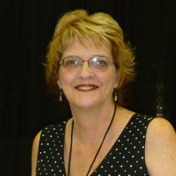 Becky Hallberg