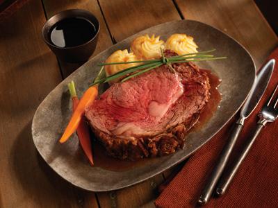 Beef Market Report