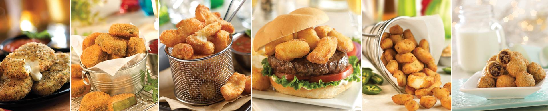 Fried-Foods