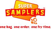 Super Samplers