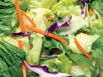 Salad-Blend