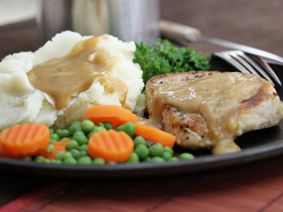 Vanee Pork Gravy